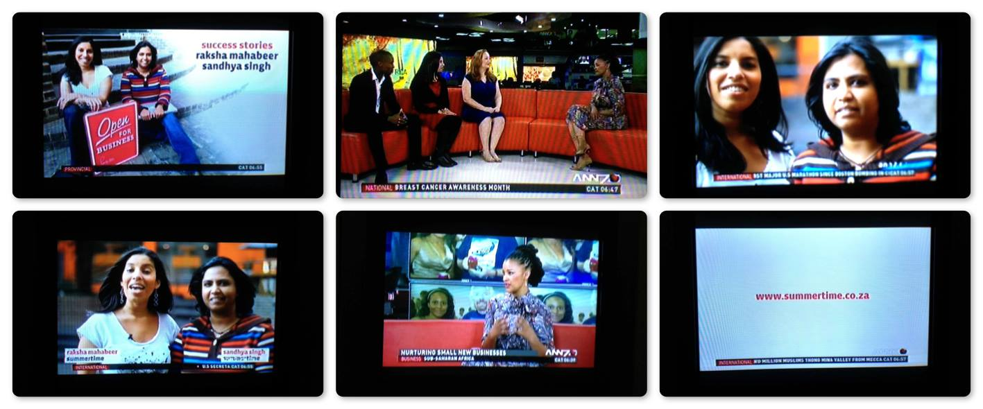 The Beat interviewed on ANN7