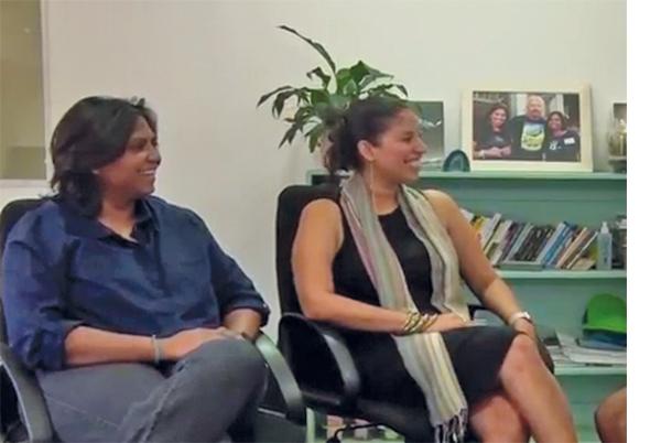 Women CEO Interview