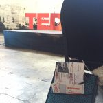 Tedx Pretoria Event Set up
