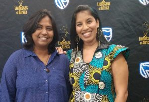 Lionesses of Africa radio show profiles women entrepreneurs